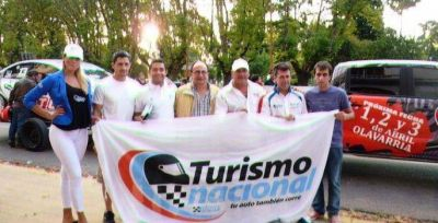 El Turismo Nacional estuvo en Saladillo
