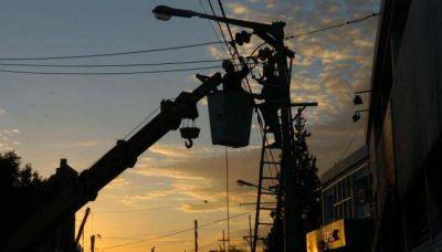 El 39% de los clientes de Epec tendrá subsidio de la Nación