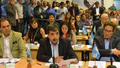"""Quién es quién en la oposición del """"nuevo"""" Concejo Deliberante"""