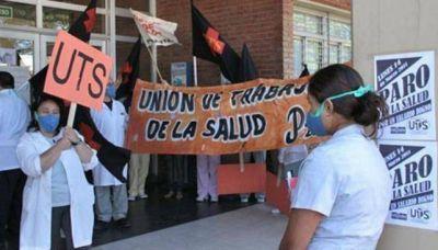 Los hospitales provinciales siguen en pie de guerra
