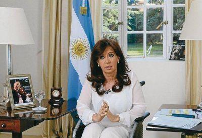 Piden saber en qué lugar estaba CFK al morir Nisman