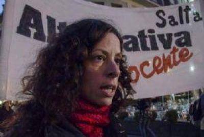 La izquierda se divide en Salta por cargos y alianzas