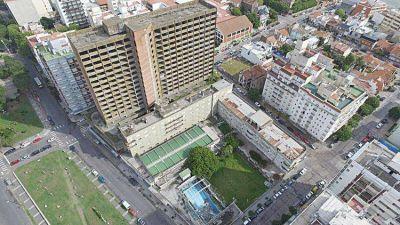 Las nuevas inversiones: paseos, centros comerciales y edificios