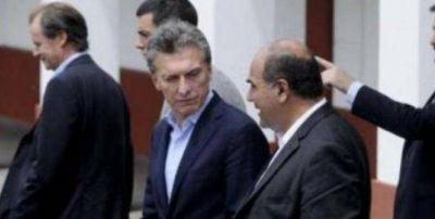 Manzur les pidió a los senadores tucumanos que voten a favor del acuerdo con los fondos buitre