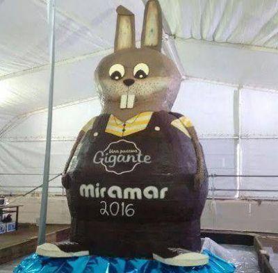 Una Pascua Gigante en Miramar