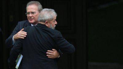 Autorizan la investigación contra el presidente del senado de Brasil en el caso de corrupción Petrobras