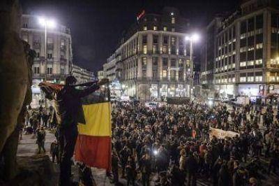 B�lgica identific� a 28 v�ctimas mortales del doble atentado en Bruselas