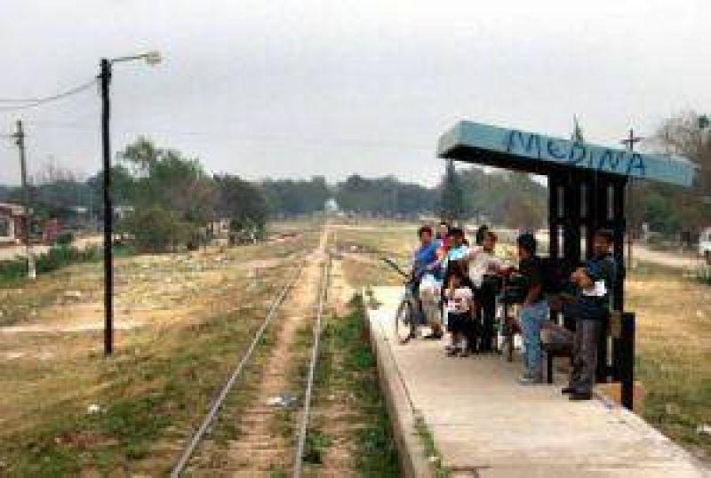 Paro por tiempo indeterminado de doce maquinistas deja sin servicio ferroviario a más de 2000 usuarios