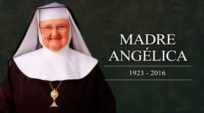 Fallece Madre Angélica, fundadora de EWTN