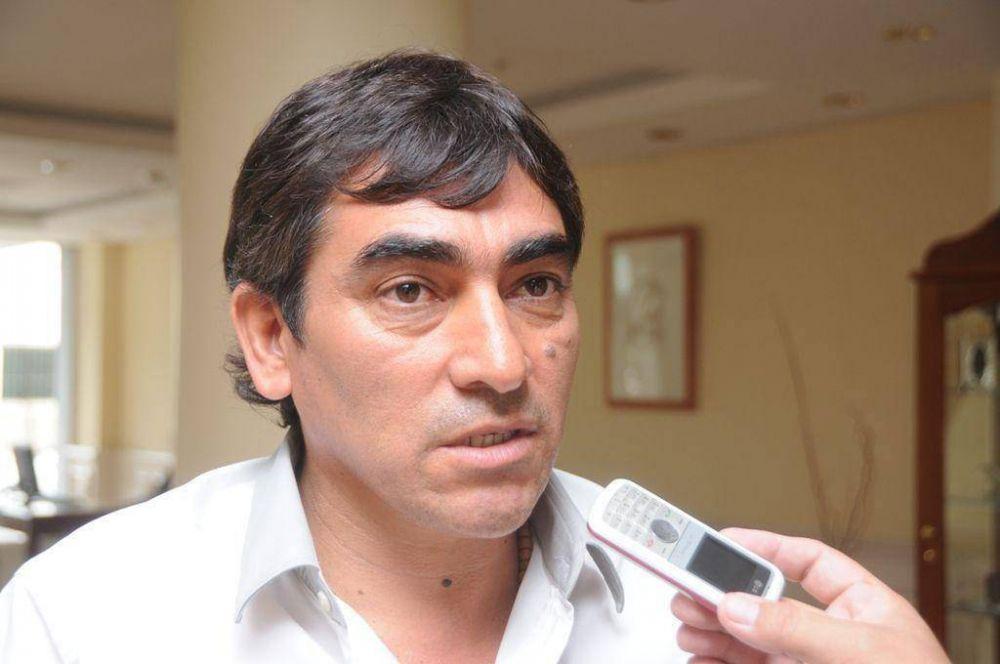 Según una auditoría, Guaraz malversó fondos