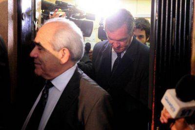 Macarrón, antes de ser indagado por el crimen de su esposa Nora Dalmasso: