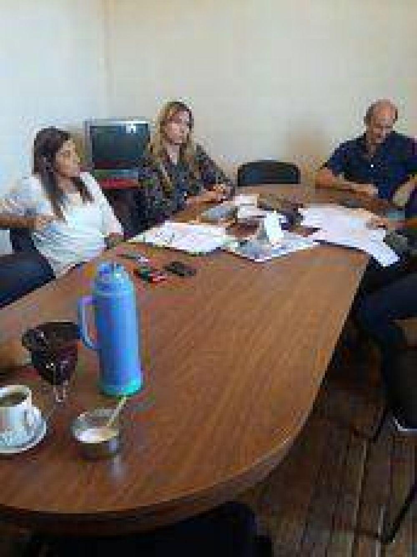 Adriana Guedes brindó explicaciones en el Concejo Deliberante sobre el aumento de tasas