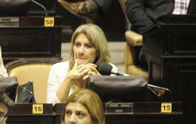 Lordén solicitó declarar de interés provincial el 30º aniversario del hogar Golondrinas
