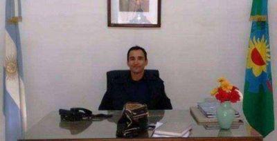 Fernando Luzzi es el hombre designado para dirigir la Escuela de Policía de Rauch