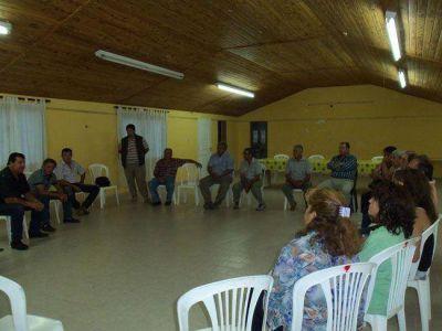 Preocupa la concentración de la producción agropecuaria en el norte pampeano