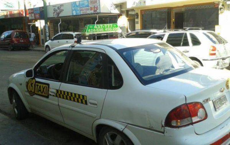 Taxistas piden tarifa nocturna entre las 22 y las 6