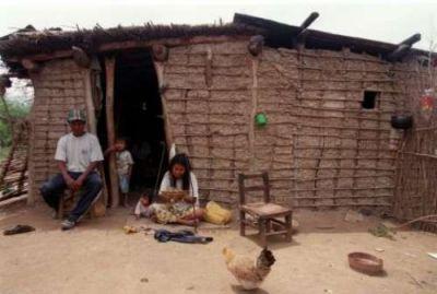 Para visitar a los pueblos Wichis, Macri fue invitado a venir a Salta en los próximos días