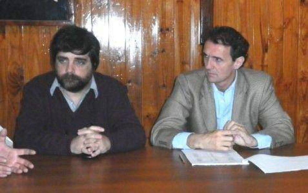 Katopodis busca liderar la nueva etapa del Peronismo en la región