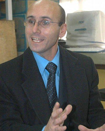 Puglisi renuncia mañana a la Secretaría de Cultura