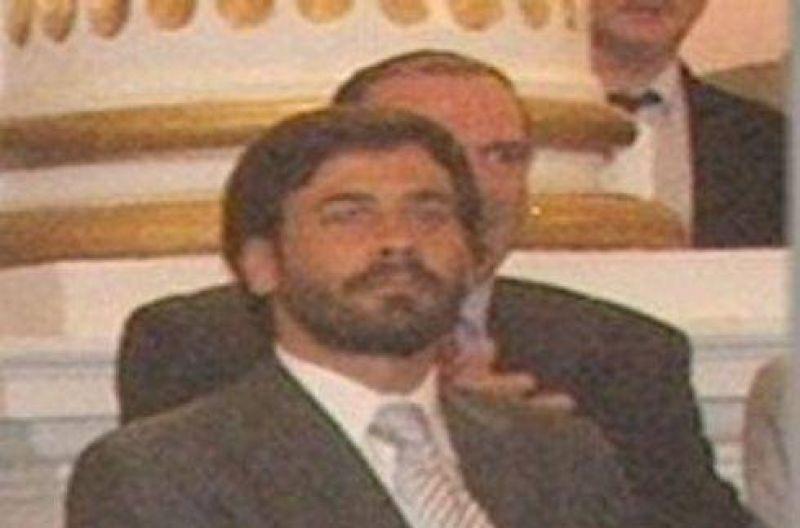 Diego Mosquera se excusó de ir declarar ante la Justicia por su enriquecimiento ilícito