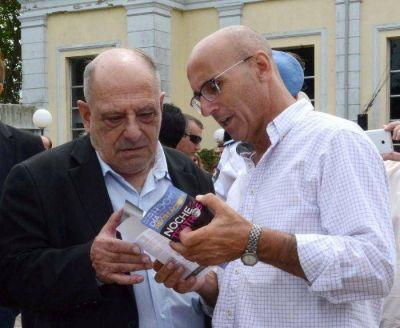 Sebastián Puglisi deja la Secretaría de Cultura
