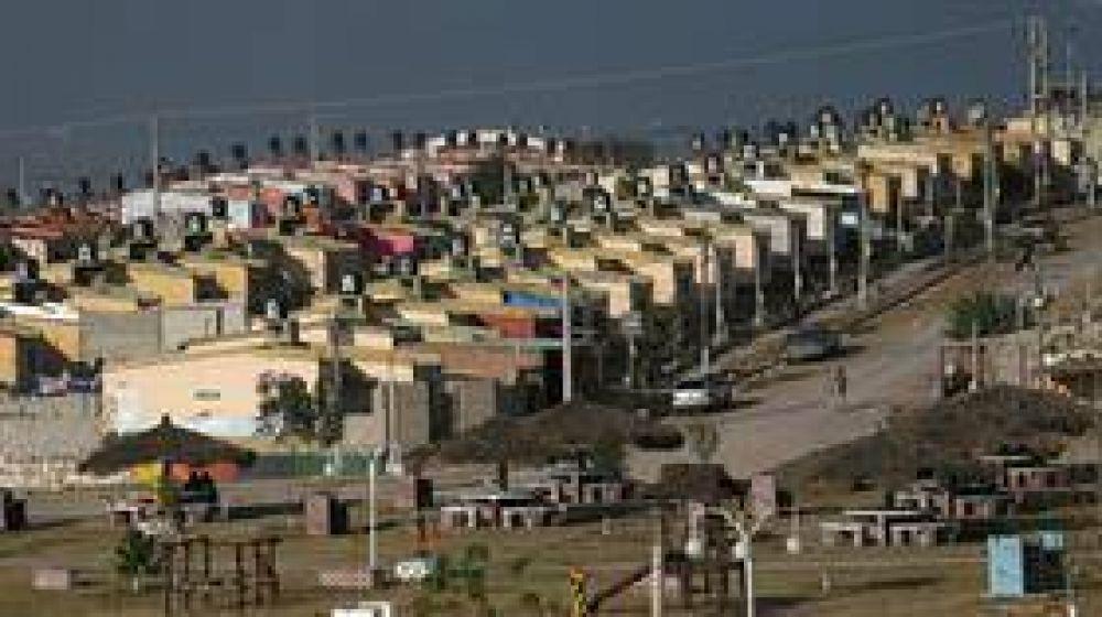 Los planes de viviendas dejarán de ser manejados por organizaciones sociales