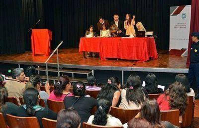 Cientos de familias participaron en el sorteo de ubicación en ampliación Parque La Vega