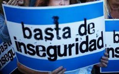 La oposición quiere declarar a Tucumán en emergencia por la inseguridad