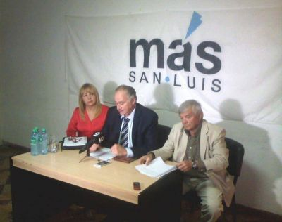 Diputados provinciales proponen repudiar el proyecto de pago a los fondos buitres