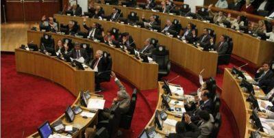 Llega a la Legislatura las propuestas de reforma electoral