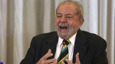 Lula conf�a en salvar a Dilma, pese a la salida del mayor aliado