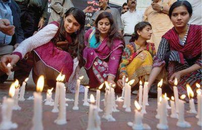 Entre los cristianos de Paquistán: en cada misa tenemos miedo