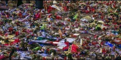 La catedral de Bruselas acogi� una oraci�n ecum�nica en honor de las v�ctimas del 22-M