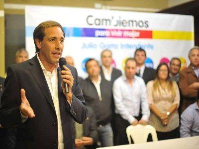 La Provincia mantiene una deuda de más de 100 millones de pesos con La Plata