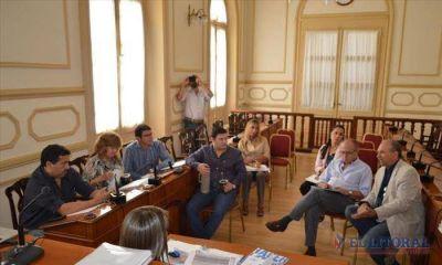Concejo: debaten sobre reforma al C�digo de Planificaci�n y reciben informe sobre el agua