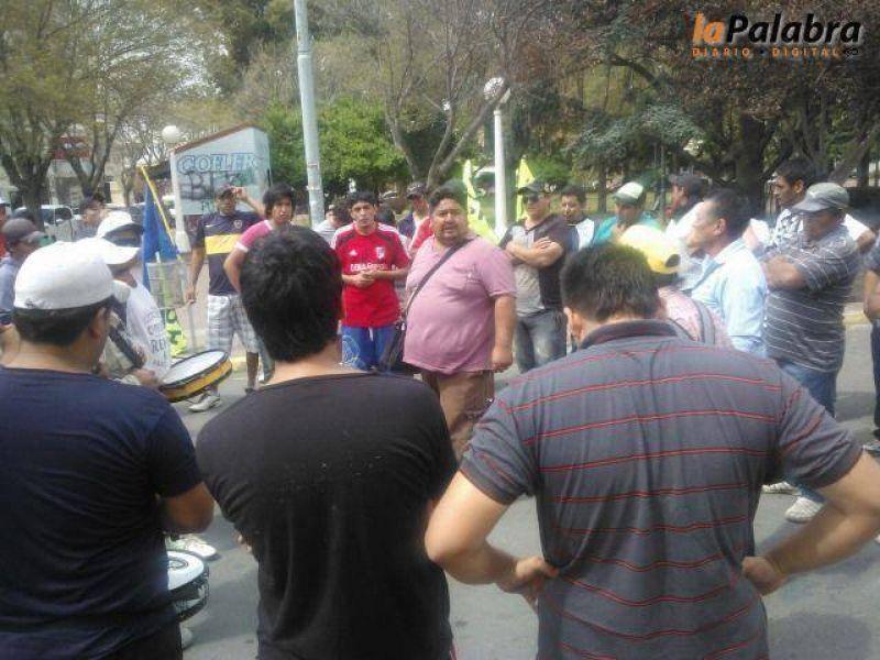 PROCREAR: Trabajadores de la UOCRA se declararon en estado de alerta y movilización