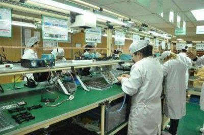 La industria fueguina ocupa a más de 12 mil trabajadores