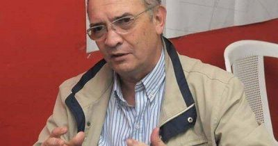 """GRAVE: """"Esta es la gran oportunidad para golpear al Gobierno Provincial"""""""