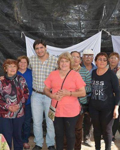 Sumampa: Jubilados y pensionados elegirán a sus nuevas autoridades