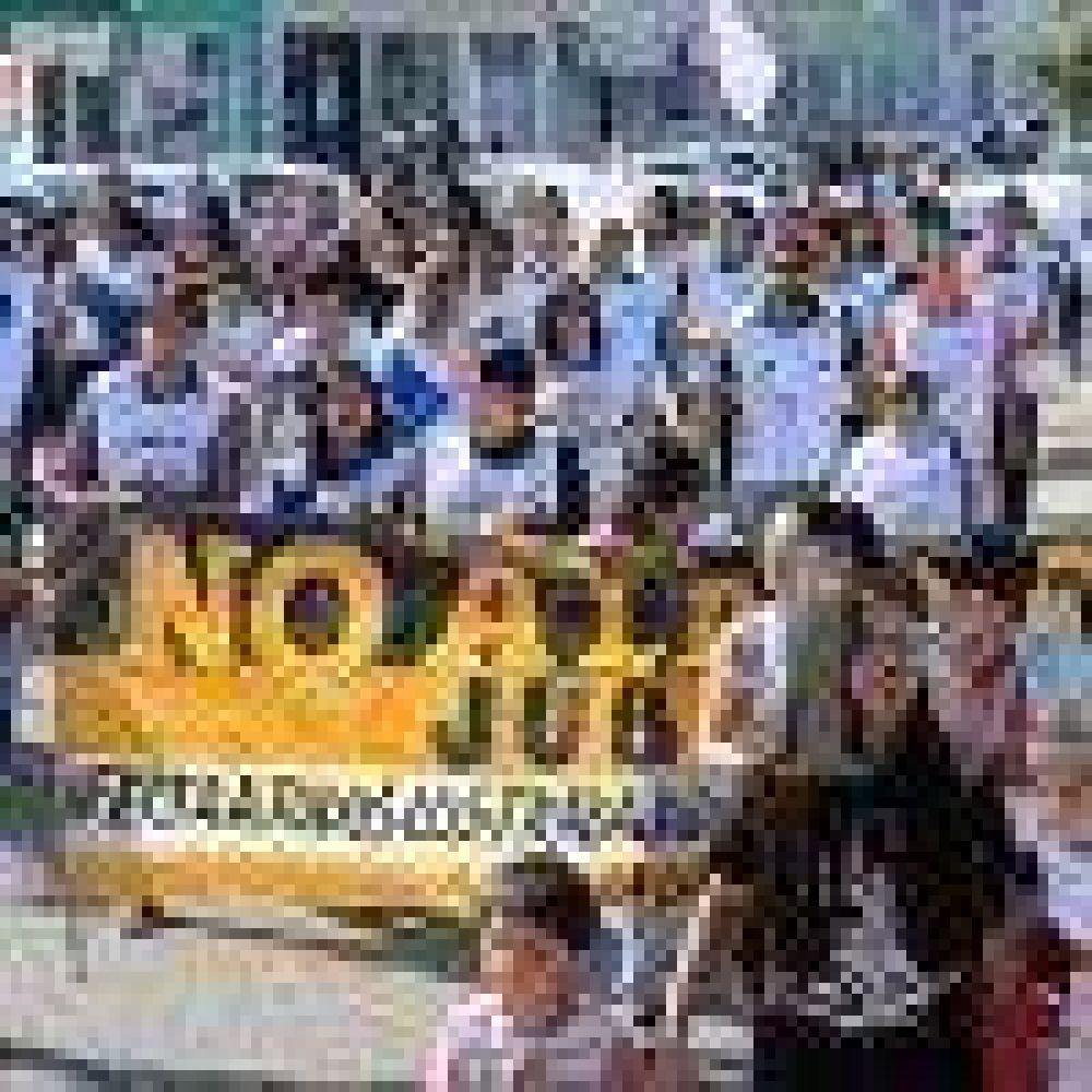 CTA-A Santa Cruz y ADOSAC adhieren al paro nacional de 24 horas para mañana martes