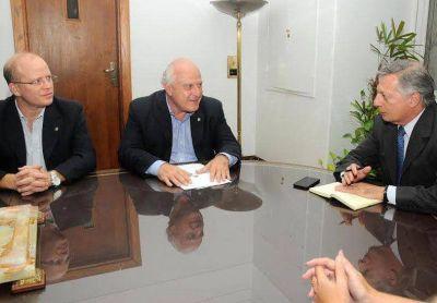 La provincia gestiona atenuar el impacto de las facturas de la EPE