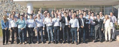Vidal, tercera en discordia en la fractura de Massa y De la Torre
