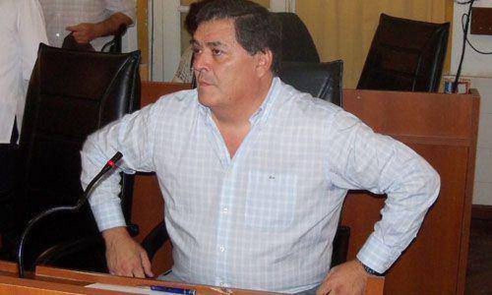 Oscar Larramendi, el elegido de los gremios para el Ministerio de Trabajo