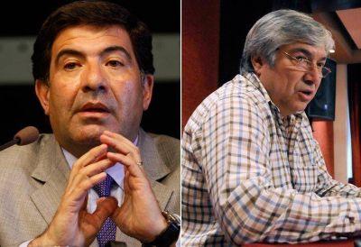 Piden que L�zaro B�ez declare como testigo en la causa contra Echegaray
