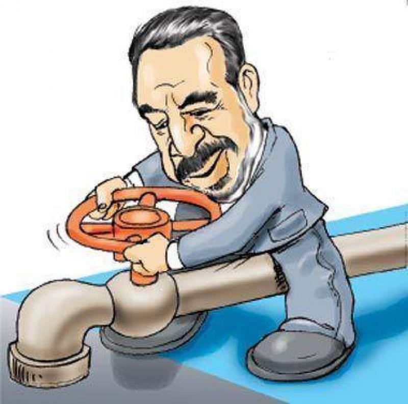 El Gobierno justificó el control sobre Aguas de La Rioja