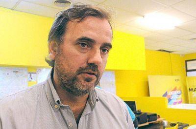 Corrupción en Astillero Río Santiago: el fiscal pide que Giri vuelva a ser detenido