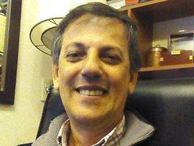 Martín Roberto Merlini es el nuevo Presidente del Consorcio Portuario Regional Mar del Plata