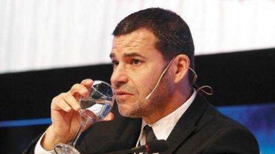 YPF definió para el 29 de abril la salida de Miguel Galuccio