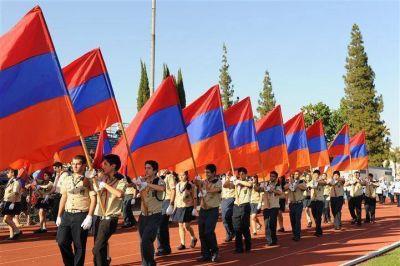 Estudian un viaje del Papa a Armenia a finales de junio