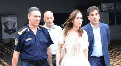 Olavarría perdió su Coordinación Policial y retorna a la Jefatura de Azul